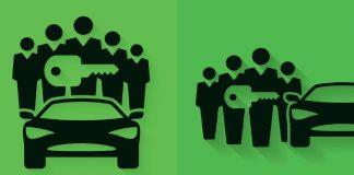 Secteur public / mise en pool : le choix du partage
