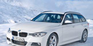 BMW Série 3 Touring : sportive dans l'âme