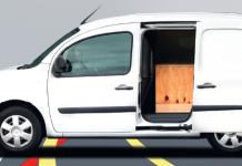 Nouveau Renault Kangoo : la référence