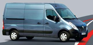 Renault VU : à l'écoute des professionnels