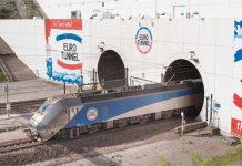 Eurotunnel : du vert de bout en bout