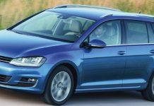 Volkswagen Golf SW : le fond et la forme