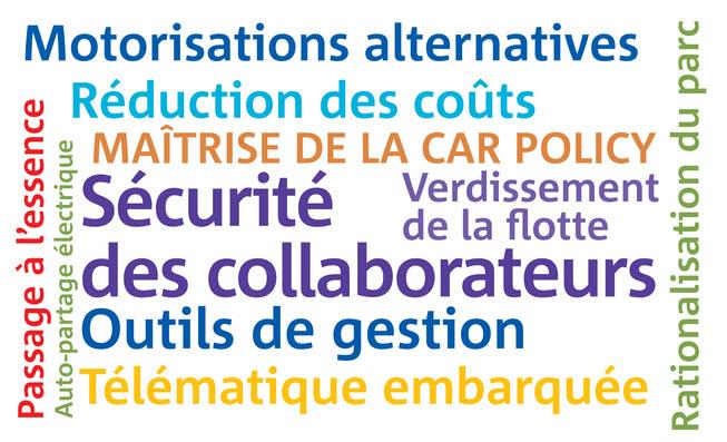 Objectifs 2015 des gestionnaires de flottes : le TCO avant tout