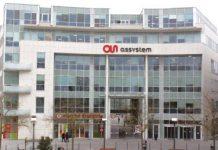 ASSYSTEM partage et optimise son fleet management