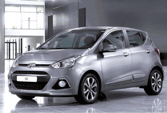 Hyundai i10 : ambitions légitimes