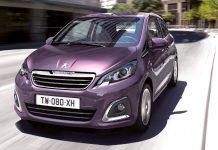 Peugeot 108 : agrément supérieur