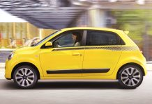 Renault Twingo : position dominante