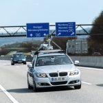 Véhicule autonome : Bosch présente ses solutions au CES