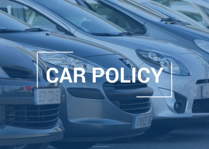 Flottes Expert grille d'attribution car policy