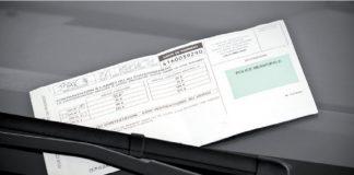 Le paiement des amendes accessible sur smartphone