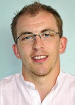 Yannick Drouin, responsable de la flotte de FM Logistic Corporate
