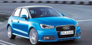 Audi A1 : première de la classe
