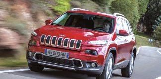 Premium 2015 : segment SUV (compacts)