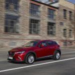 Le Mazda CX-3 commercialisé en septembre à partir de 20 650 euros