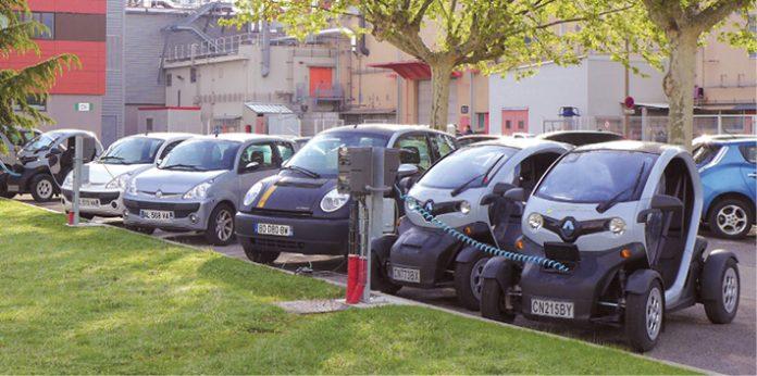 CEA de Grenoble : une réflexion globale sur les trajets