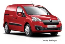 Comparatif véhicules utilitaires 2015 : des nouveautés en attendant la reprise