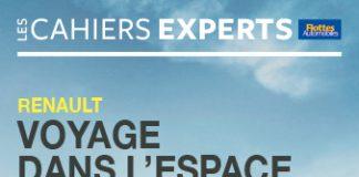CAHIER EXPERT RENAULT Voyage dans l'Espace