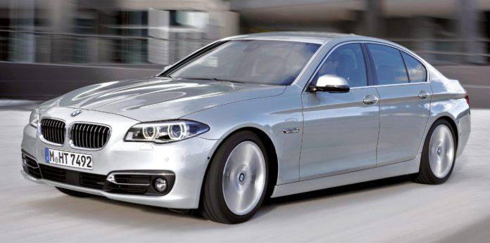 BMW Série 5 berline 520d 190 ch : aussi frugale qu'agréable