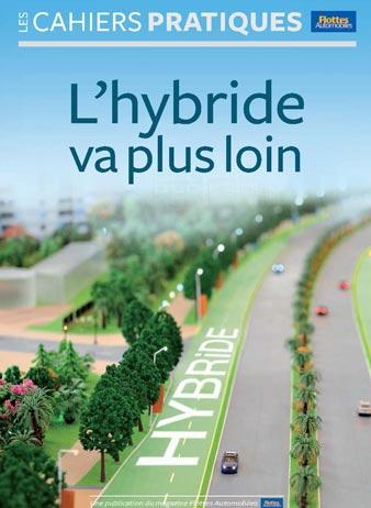 Cahier Pratique l'hybride va plus loin