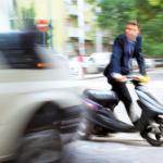 Traitement des accidents : lorsque la manœuvre de sauvetage n'évite pas l'accident