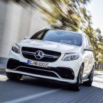 Mercedes GLE et GLE Coupé : une plate-forme, deux SUV