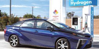 Hydrogène : la pile à combustible cherche son réseau