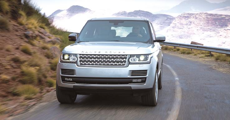 Chez Land Rover, les tarifs du Range Rover sont à la hauteur de son positionnement : soit à partir de 94 200 euros en TDV6 3.0 de 258 ch à 182 g, et au moins 132 100 euros pour la version SDV6 Hybride à 169 g.