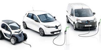 Renault : une gamme branchée en toute simplicité