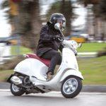 Deux-roues - scooters 50 cm3