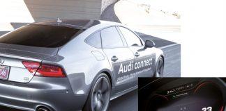 Technologie : le véhicule revendique  son autonomie