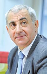 Patrick Grondin, directeur de l'exploitation et des ventes de VO de Véhiposte