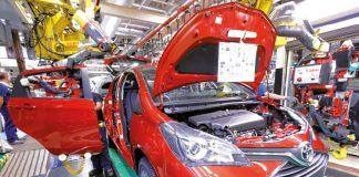 Industrie automobile : l'innovation sous toutes ses formes
