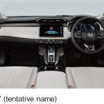 Honda dévoile la Clarity Fuel Cell
