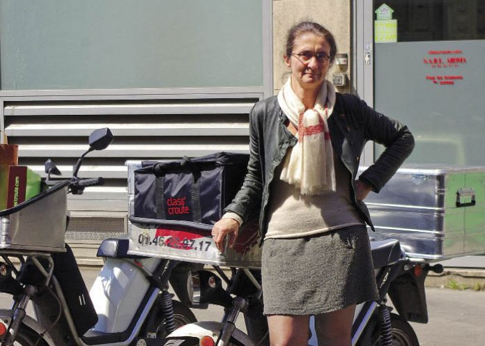 Valérie Plasmans - Class'croute