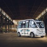 Navya Arma : le transport du futur made in France ?