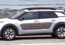Segment SUV « urbains » : spécialistes en jungle urbaine