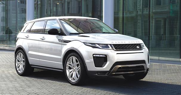 Chez Land Rover, le Range Rover Evoque s'équipe du 2.0 eD4 150 ch à 109 g en 4x2 (à partir de 34 600 euros), du 2.0 TD4 150 ch en 4x4 à 125 g (à partir de 36 500 euros) et du 2.0 TD4 180 ch 4x4 à 125 g (à partir de 39 400 euros).