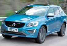 Segment SUV premium : confortables et chers