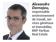 Alexandre Darnajou