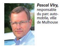 Pascal Viry