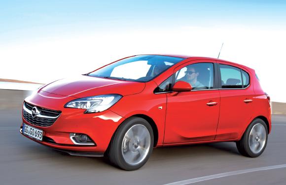 En version Affaires, le 1.3 CDTi de l'Opel Corsa affiche 75 ou 95 ch. Cette dernière motorisation bénéficie du traitement ecoFLEX, soit 87 g (à partir de 15 710 euros) ; en 75 ch, il faut compter 100 g (à partir de 13 950 euros).