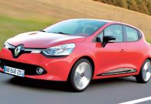 Essai flash >> Renault Clio : elle cache bien son jeu
