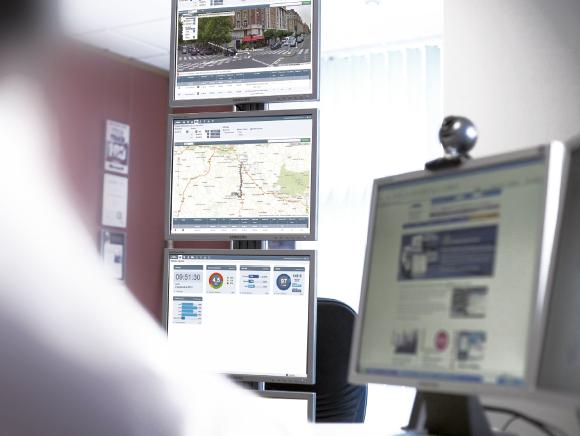 Spécialiste de la télématique embarquée racheté il y a un an et demi par FleetCor Technologies, Masternaut revendique 290 000 véhicules équipés. Entre 2014 et 2015, ce volume a progressé de 5 %.