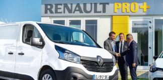 """Interview : """" Renault Pro+ : le sur mesure, l'innovation ingénieuse et la simplicité d'utilisation """""""
