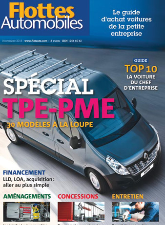 HORS SERIE SPECIAL TPE-PME