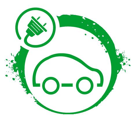 Des véhicules électriques et hybrides