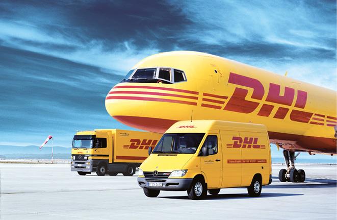 Témoignage - DHL :