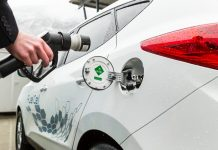 Hyundai ix35 Fuel Cell : remis en selle par la COP21