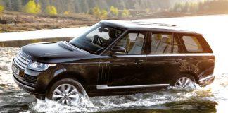 Essai flash >> Range Rover 3.0 TDV6 : acteur souverain