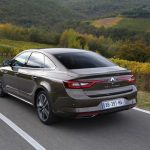 Renault Talisman : objectif premium